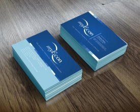 My Econ –  Bussiness Cards